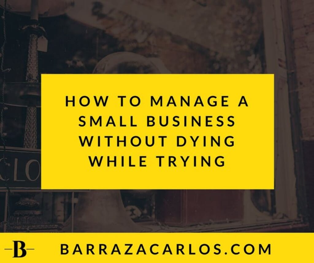 how-to-manage-a-small-business