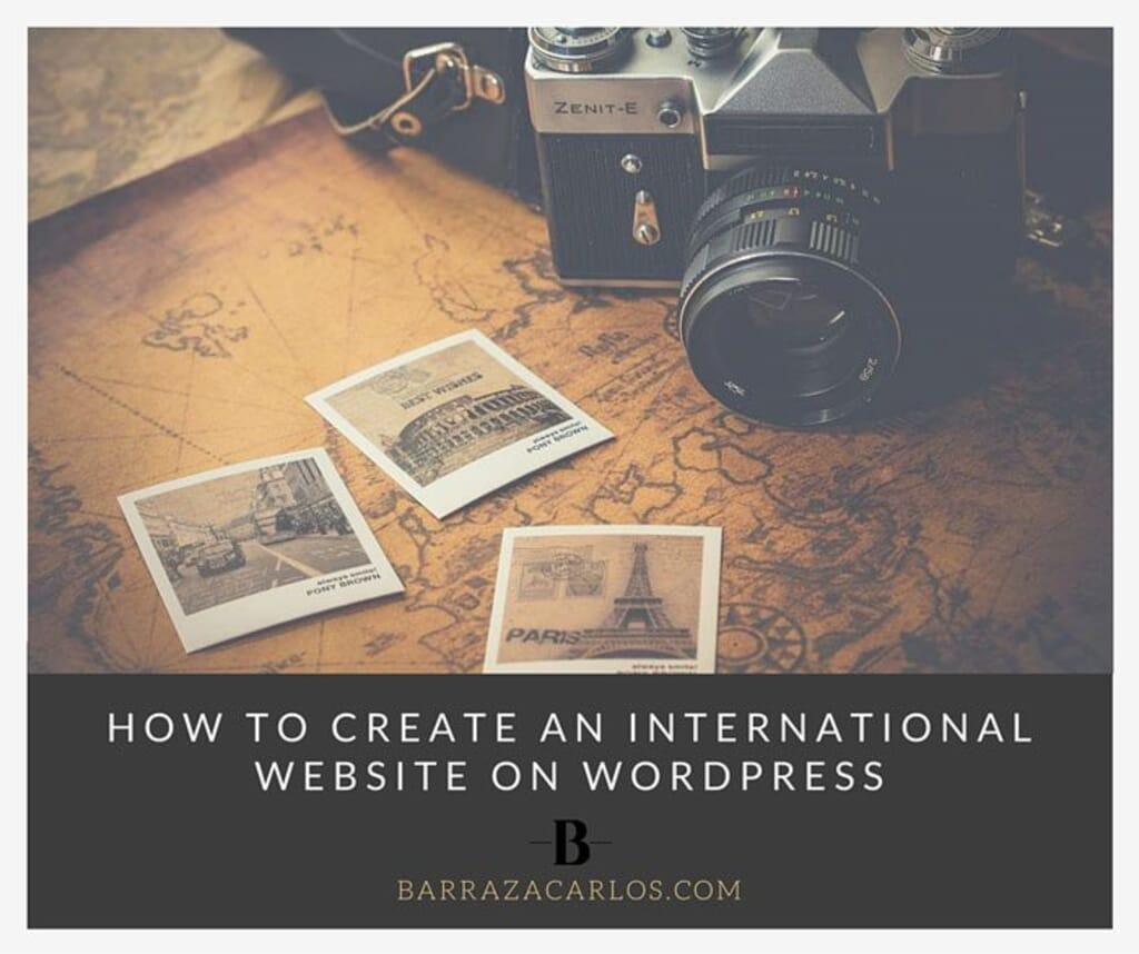 How-to-create-an-international-website-on-wordpress