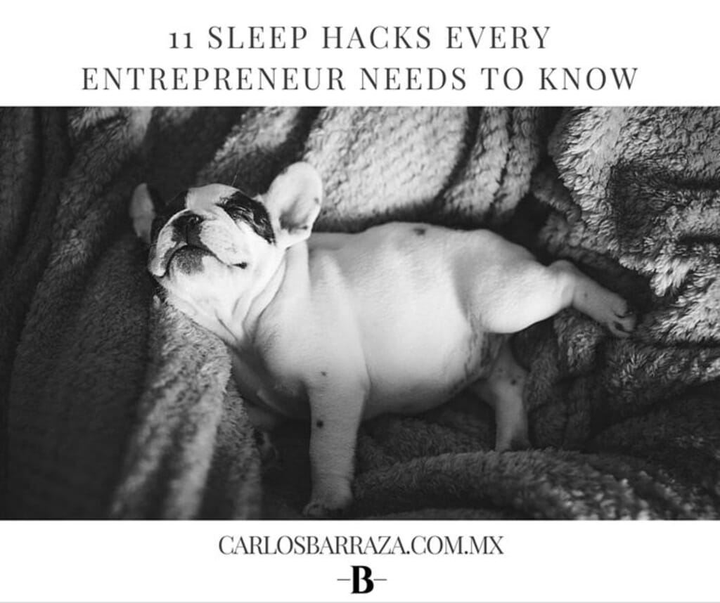sleep-hacks