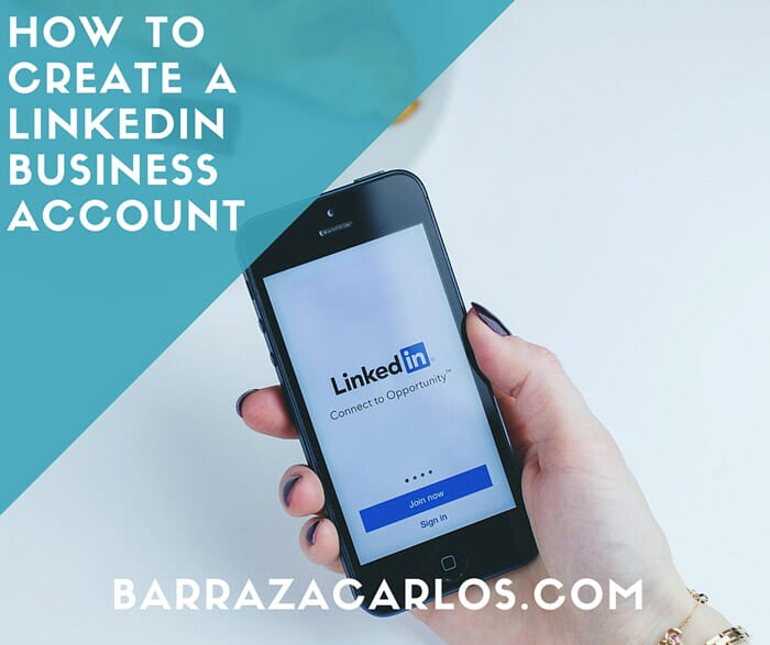 how-to-create-a-linkedin-business-account