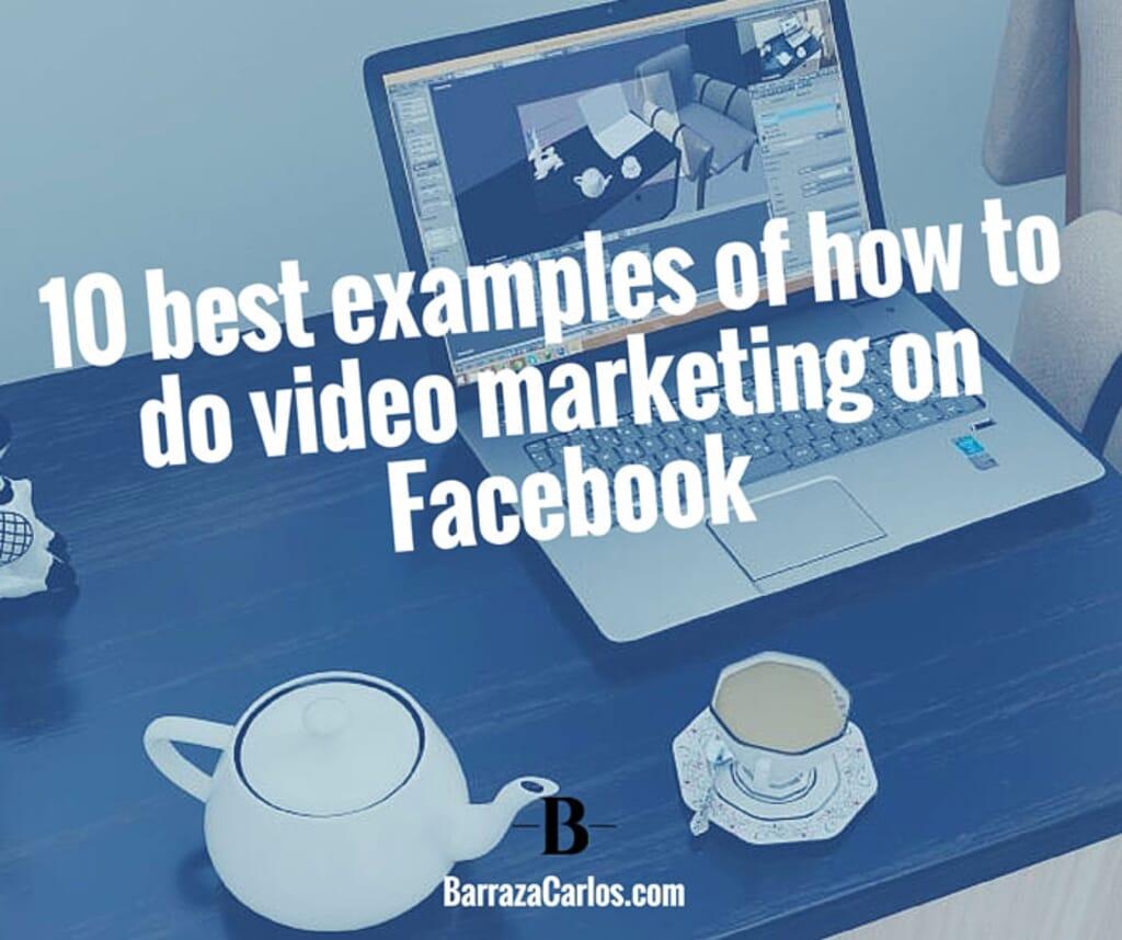 video-marketing-on-Facebook