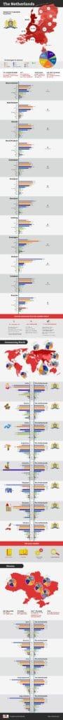 Software Developer Engineer Infographic