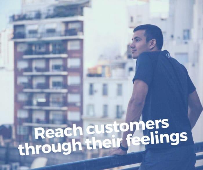 Reach-customers-through-their-feelings