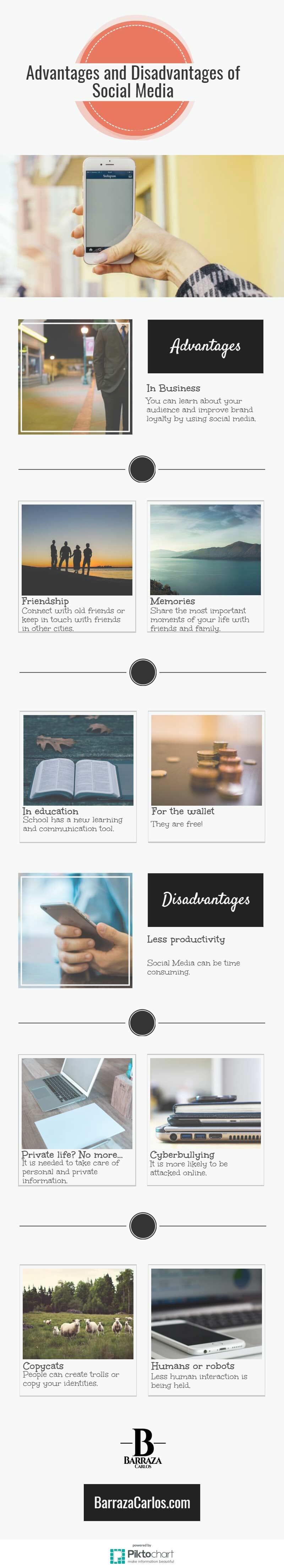 advantages-and-disadvantages-social-media