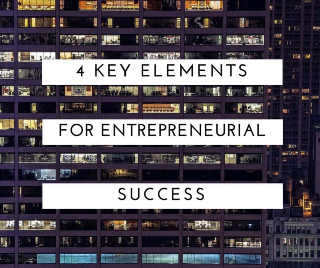 Entrepreneurial-Success