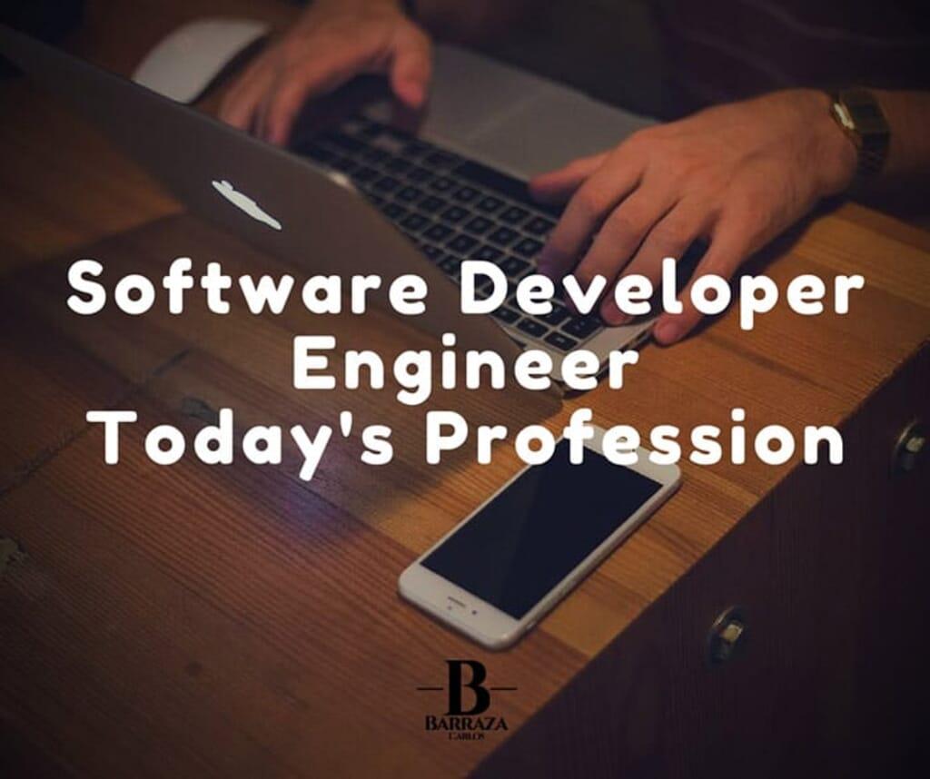 Software-Developer-Engineer-Todays-Profession